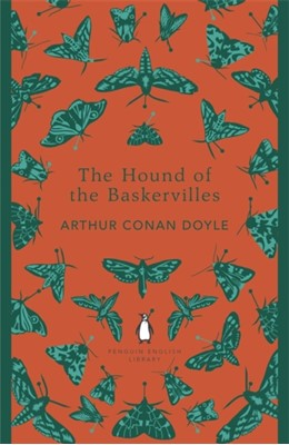 The Hound of the Baskervilles Sir Arthur Conan Doyle 9780141199177