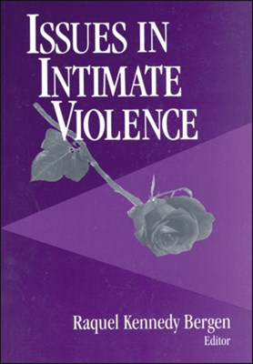 Issues in Intimate Violence  9780761909361