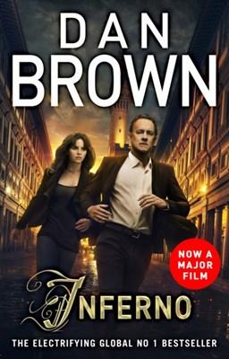 Inferno Dan Brown 9780552172127