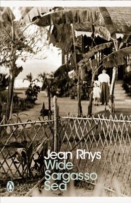 Wide Sargasso Sea Jean Rhys 9780141182858