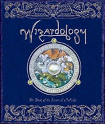 Wizardology Dugald Steer 9781840113372