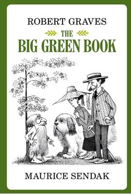 The Big Green Book Robert Graves 9780099595335