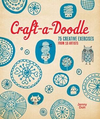 Craft-a-Doodle Jenny Doh 9781454704225