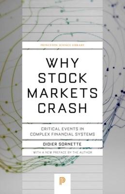 Why Stock Markets Crash Didier Sornette 9780691175959