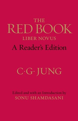 The Red Book C. G. Jung 9780393089080