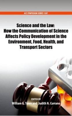 Science and the Law  9780841231085