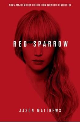 Red Sparrow Jason Matthews 9781471166129
