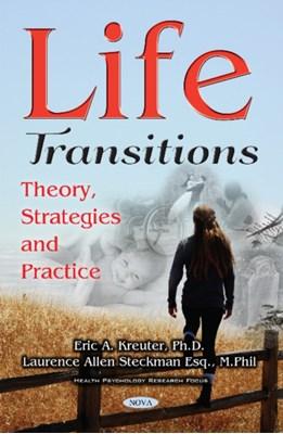 Life Transitions  9781536117868