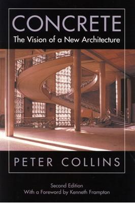 Concrete Peter Collins 9780773525641
