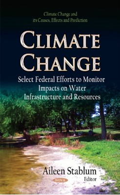 Climate Change  9781631175848