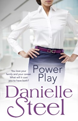 Power Play Danielle Steel 9780552165860