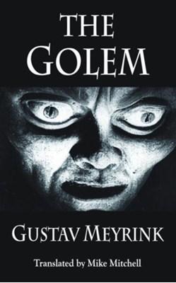 The Golem  9781910213674
