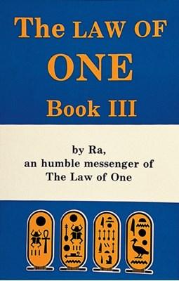 Ra Material: Book Three Ra, Elkins McCarty, Rueckert Elkins 9780924608087