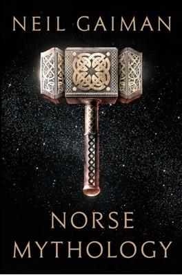 Norse Mythology Neil Gaiman 9780393609097