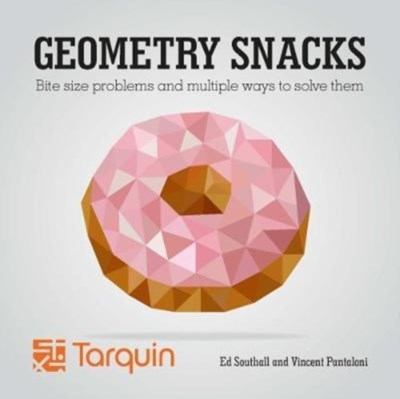 Geometry Snacks Pantaloni Vincent, Ed Southall 9781911093701