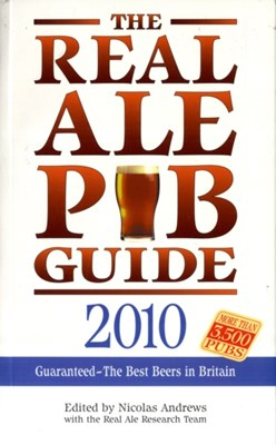 The Real Ale Pub Guide Real Ale Research Team 9780572035259