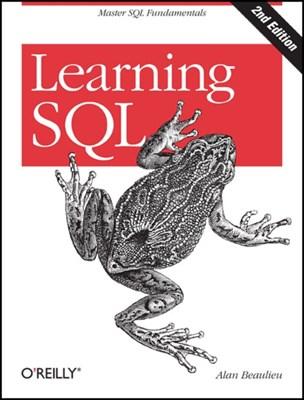 Learning SQL Alan Beaulieu 9780596520830