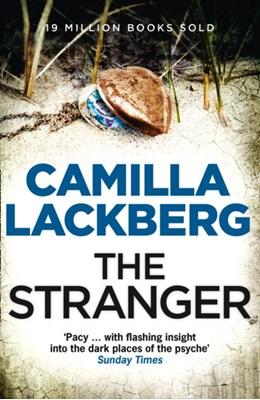 The Stranger Camilla Lackberg, Camilla Läckberg 9780007253999