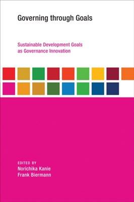 Governing through Goals  9780262533195
