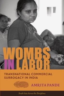 Wombs in Labor Amrita Pande 9780231169912