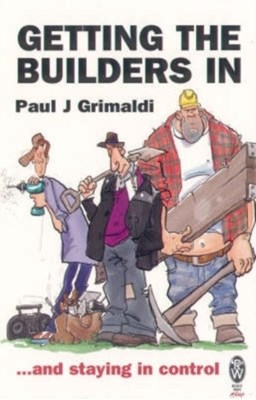 getting The Builders In Paul J. (Author) Grimaldi 9780716030126