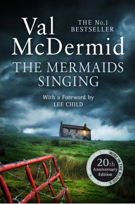 The Mermaids Singing Val McDermid 9780008134761