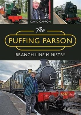 The Puffing Parson David Capron 9781858583501