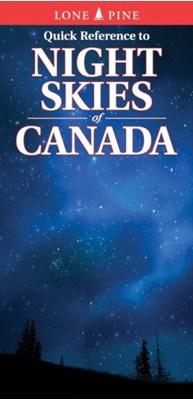 Night Skies Diane Webber 9781551050072