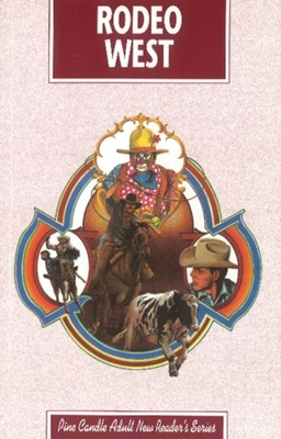 Rodeo West Diane Webber 9781551050089