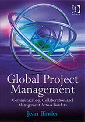 Global Project Management Jean Binder 9780566087066