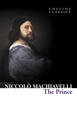 The Prince Niccolo Machiavelli 9780007420070
