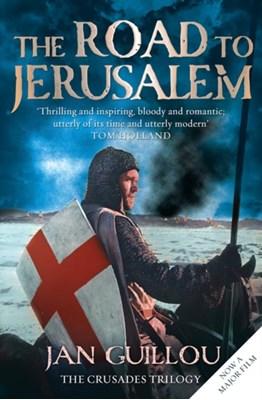 The Road to Jerusalem Jan Guillou 9780007285853