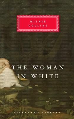 The Woman In White Wilkie Collins 9781857150186