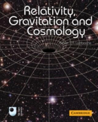 Relativity, Gravitation and Cosmology Robert J. A. (The Open University Lambourne 9780521131384