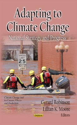 Adapting to Climate Change  9781619427495