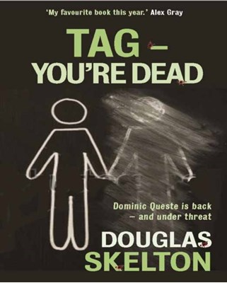 Tag - You're Dead Douglas Skelton 9781910192726