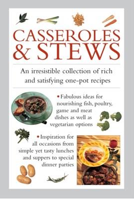 Casseroles & Stews Valerie Ferguson, Ferguson Valerie 9780754831358