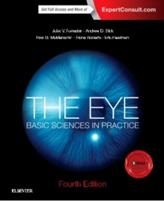 The Eye John Forrester 9780702055546