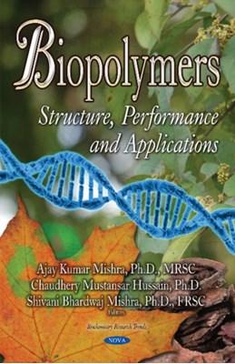 Biopolymers  9781536118469