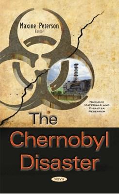 Chernobyl Disaster  9781634854580