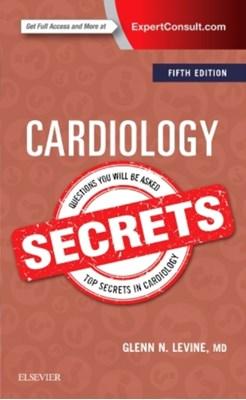 Cardiology Secrets Glenn N. Levine 9780323478700