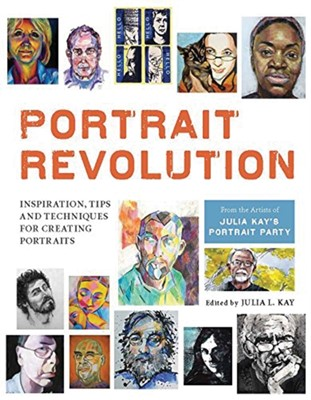 Portrait Revolution  9781910258507