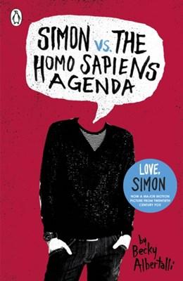 Simon vs. the Homo Sapiens Agenda Becky Albertalli 9780141356099