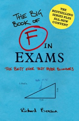 F in Exams Richard Benson 9781849539241