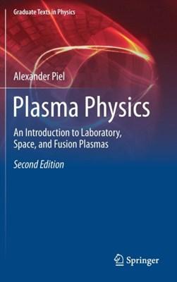 Plasma Physics Alexander Piel 9783319634258