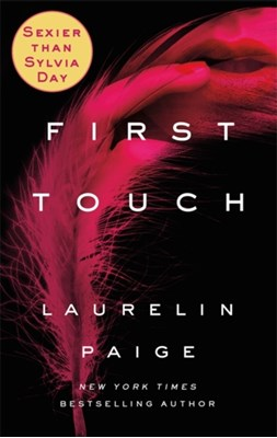 First Touch Laurelin Paige 9780751564105