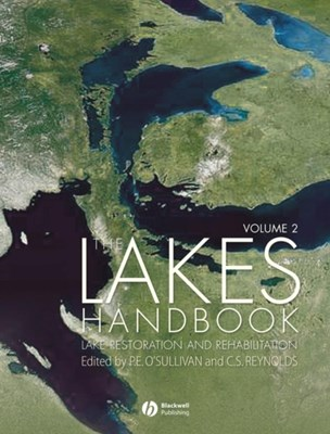 The Lakes Handbook  9780632047956