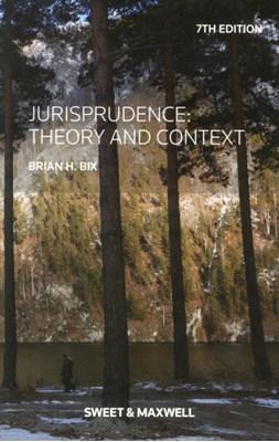 Jurisprudence Professor Brian Bix 9780414035652