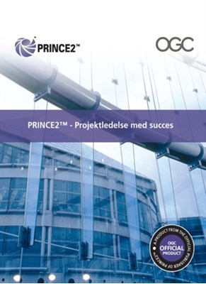PRINCE2 - Projektledelse Med Succes Office of Government Commerce 9780113312238