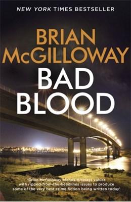 Bad Blood Brian McGilloway 9781472151308